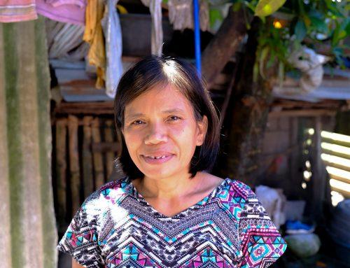 Geraldine Senayo